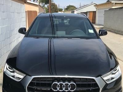2018 Audi Q3 lease in Gardena,CA - Swapalease.com