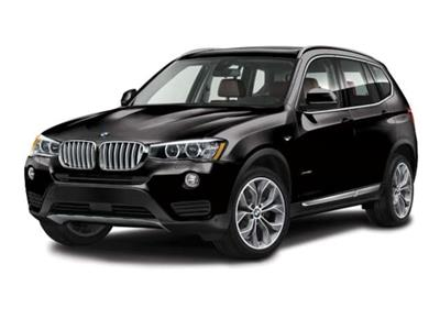 2016 BMW X3 lease in Rochester,MN - Swapalease.com