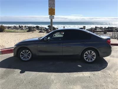 2016 BMW 3 Series lease in OCEANSIDE,CA - Swapalease.com