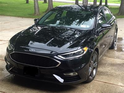 2017 Ford Fusion lease in Orchard Park,NY - Swapalease.com