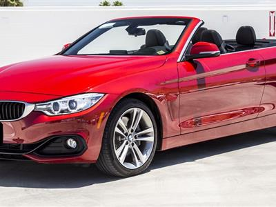 2016 BMW 4 Series lease in Palm Desert,CA - Swapalease.com