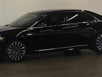 2017 Lincoln Continental lease in Rochester Hills,MI - Swapalease.com