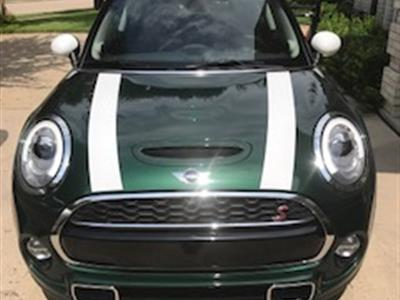 2017 MINI Hardtop 2 Door lease in Saginaw,TX - Swapalease.com