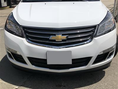 2017 Chevrolet Traverse lease in East Elmhurst,NY - Swapalease.com