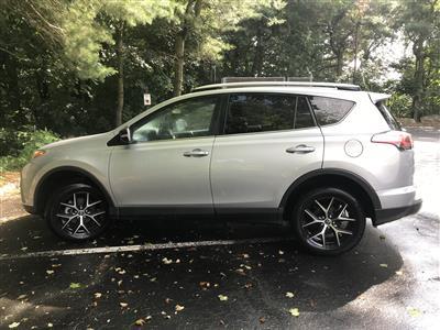 2017 Toyota RAV4 lease in Norwalk,CT - Swapalease.com