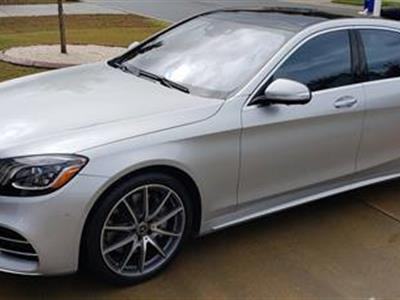 2018 Mercedes-Benz S-Class lease in Mevane,NC - Swapalease.com
