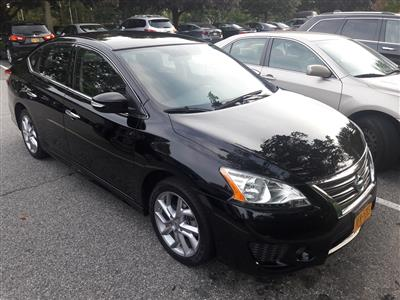 2015 Nissan Sentra lease in Bethpage,NY - Swapalease.com