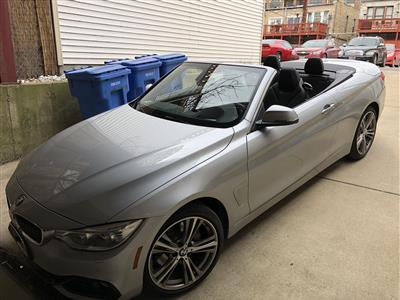2017 BMW 4 Series lease in Chicago,IL - Swapalease.com