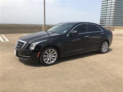 2018 Cadillac ATS lease in Dallas ,TX - Swapalease.com