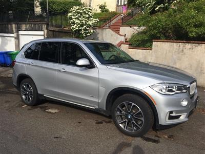 2016 BMW X5 lease in Portland,OR - Swapalease.com