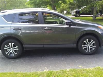 2017 Toyota RAV4 lease in Syracuse,NY - Swapalease.com