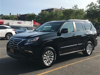 2017 Lexus GX 460 lease in Brooklyn,NY - Swapalease.com