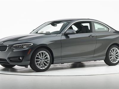 2016 BMW 2 Series Lease In HarrisonNY