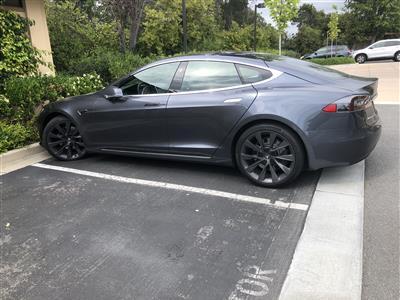 2018 Tesla Model S lease in Woodside,CA - Swapalease.com