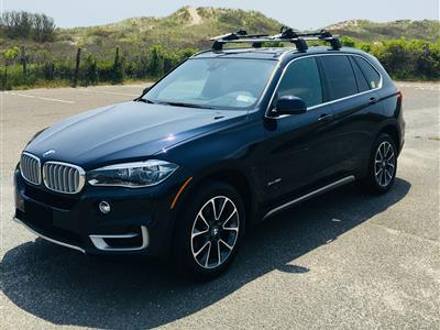 2017 BMW X5 lease in New York,NY - Swapalease.com