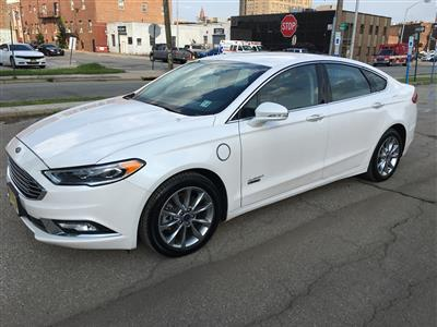 2017 Ford Fusion Hybrid lease in Philadelphia,PA - Swapalease.com