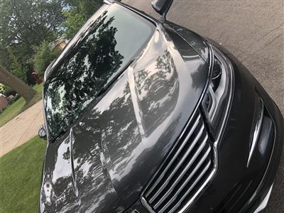 2017 Lincoln MKC lease in Minnetonka,MN - Swapalease.com