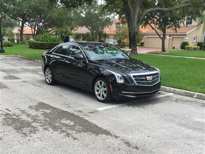 2016 Cadillac ATS lease in Coral Springs ,FL - Swapalease.com