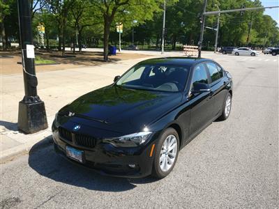 2017 BMW 3 Series lease in woodridge,IL - Swapalease.com