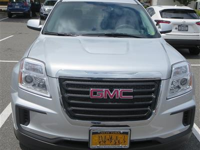 2017 GMC Terrain lease in Garden City,NY - Swapalease.com