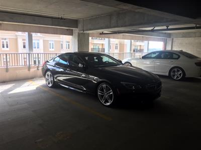 2016 BMW 6 Series lease in Charlotte,NC - Swapalease.com
