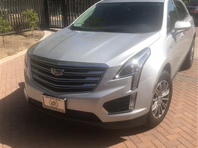 2017 Cadillac XT5 lease in Los angeles,CA - Swapalease.com