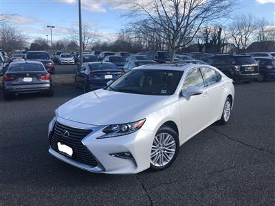 2017 Lexus ES 350 lease in Eatontown,NJ - Swapalease.com
