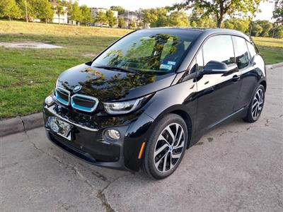 2017 BMW i3 lease in Houston,TX - Swapalease.com