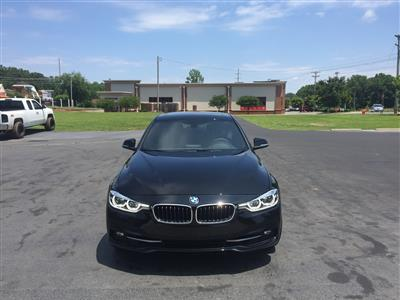 2017 BMW 3 Series lease in Weddington,NC - Swapalease.com