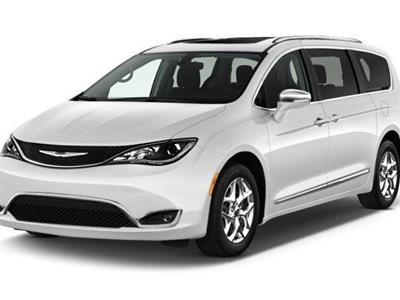 2017 Chrysler Pacifica lease in Weddington,NC - Swapalease.com