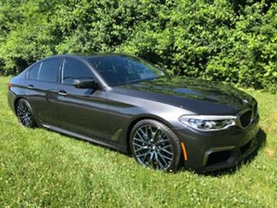 2018 BMW 5 Series lease in St Louis,MO - Swapalease.com