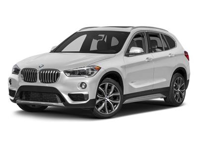 2017 BMW X1 lease in Salt Lake City,UT - Swapalease.com