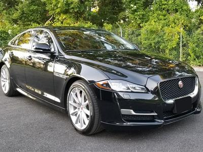 2016 Jaguar XJ lease in Hauppauge,NY - Swapalease.com
