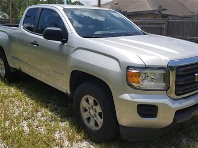 2016 GMC Canyon lease in Loxahatchee,FL - Swapalease.com