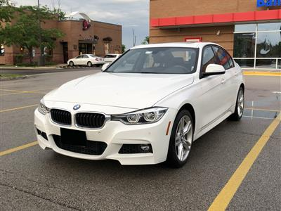 2016 BMW 3 Series lease in Streamwood,IL - Swapalease.com