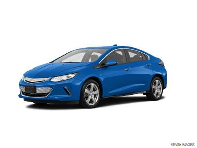 2017 Chevrolet Volt lease in Pro City,HI - Swapalease.com