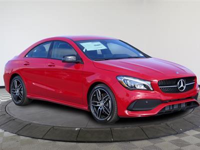 2018 Mercedes-Benz CLA Coupe lease in Walnut Creek,CA - Swapalease.com
