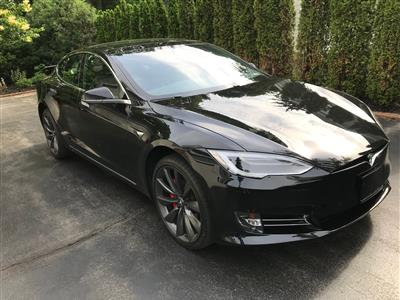 2017 Tesla Model S lease in Bloomfield Hills,MI - Swapalease.com
