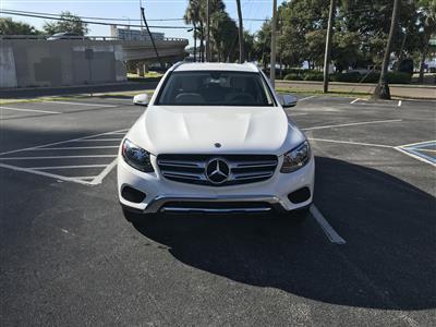 2017 Mercedes-Benz GLC-Class lease in Tampa,FL - Swapalease.com