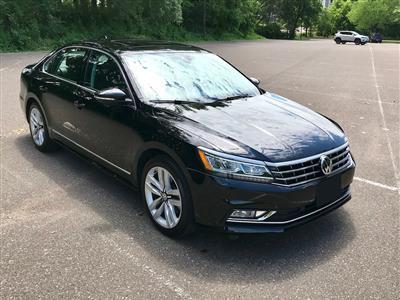 2016 Volkswagen Passat lease in Edina ,MN - Swapalease.com