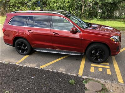 2017 Mercedes-Benz GLS-Class lease in Staten Island,NY - Swapalease.com