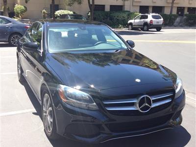 2016 Mercedes-Benz C-Class lease in Las Vegas,NV - Swapalease.com