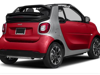 2017 smart fortwo lease in San Francisco,CA - Swapalease.com
