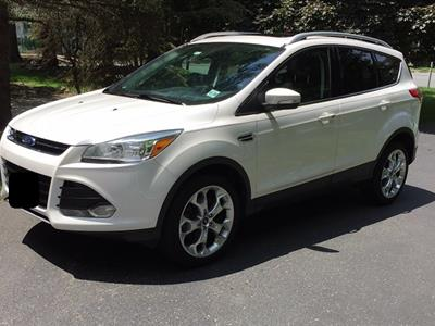 2016 Ford Escape lease in Flanders,NJ - Swapalease.com