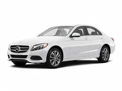 2017 Mercedes-Benz C-Class lease in McLean,VA - Swapalease.com
