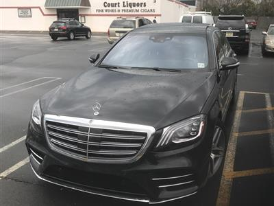 2018 Mercedes-Benz S-Class lease in W Long Branch,NJ - Swapalease.com
