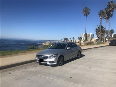 2017 Mercedes-Benz C-Class lease in San Diego,CA - Swapalease.com