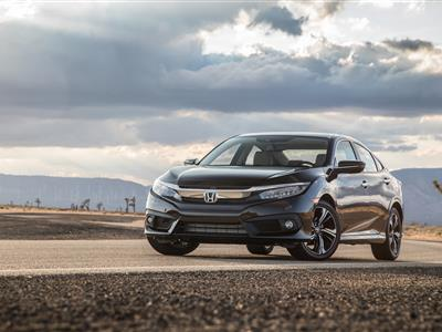 2016 Honda Civic lease in Los Angeles,CA - Swapalease.com