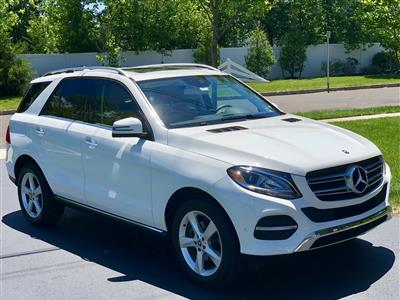 2018 Mercedes-Benz GLE-Class lease in warrington,PA - Swapalease.com