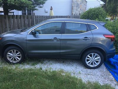 2017 Nissan Rogue lease in Pompton Lakes,NJ - Swapalease.com
